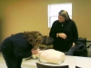 CPR Classes at ILRC, January 24, 2013