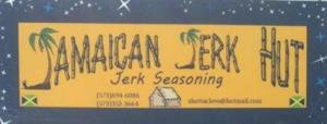 Jamaican Jerk Hut