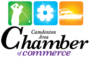 Member of Camdenton Area Chamber of Commerce